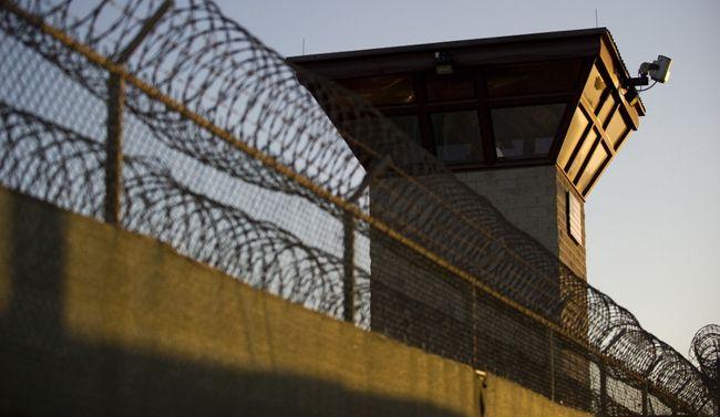 israel - prison