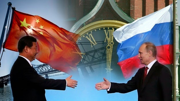 L'enjeu énergétique des relations entre la Chine et la Russie-Caspienne