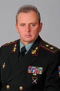 Viktor Muzhenko