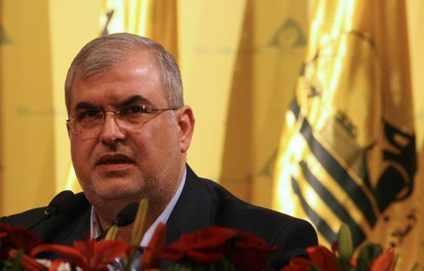 Mohammad Raad