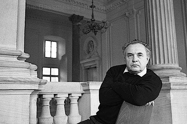 Alexandre Zinoviev (1)