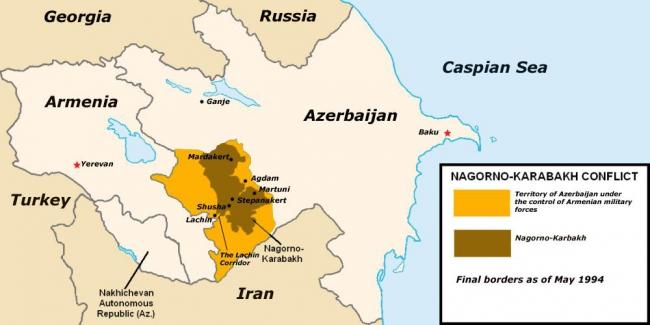 Nagorno Karabakh