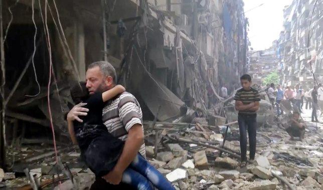 liberté syrie