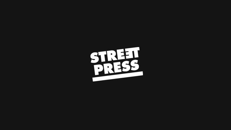 street-press