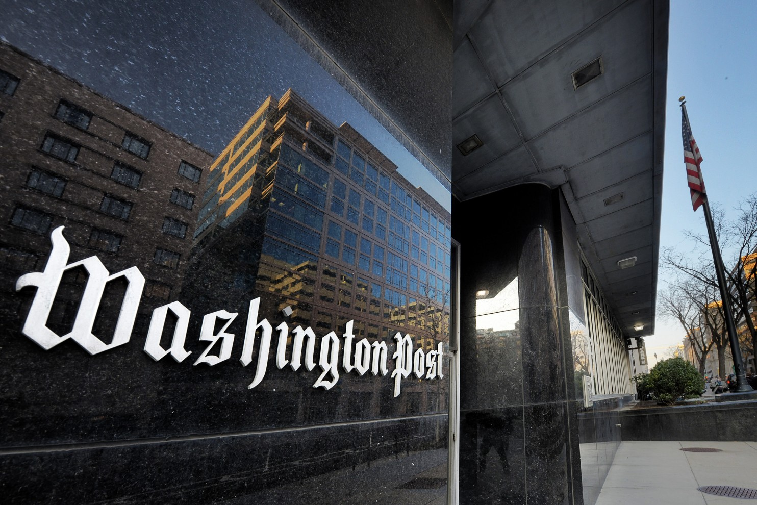 presse Washington Post