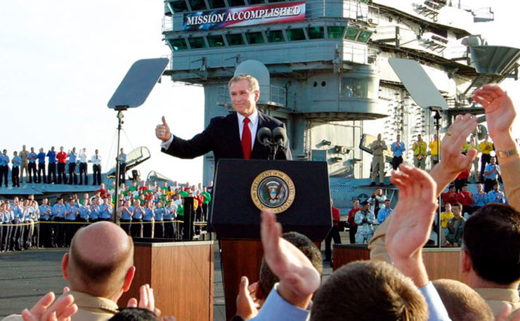 george-w-bush-aircraft-carrier