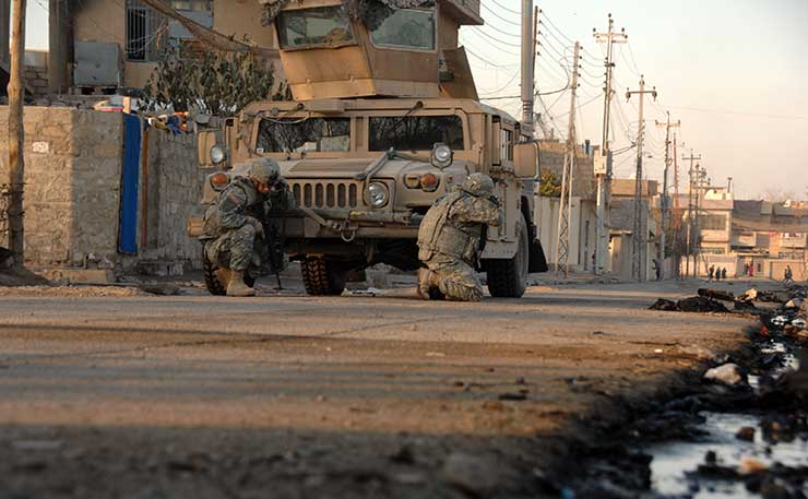 irak-war- (IMAGE: The U.S. Army, Flickr)