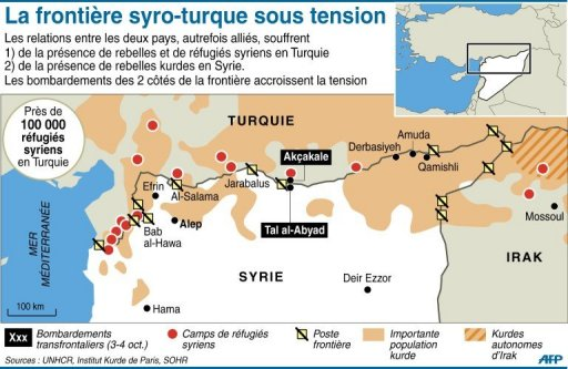 Berlin étudie la demande turque dextrader un dirigeant