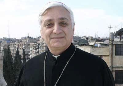 Mgr Antoine Audo 4