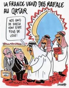 france - arabie
