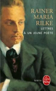 Rainer Maria Rilke lettre
