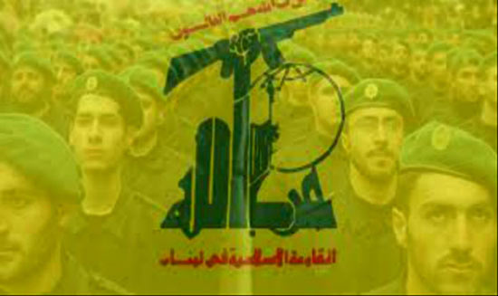 Liban hezbollah_combattants