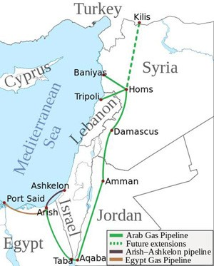carte pipeline