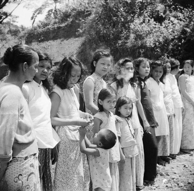 coree femmes