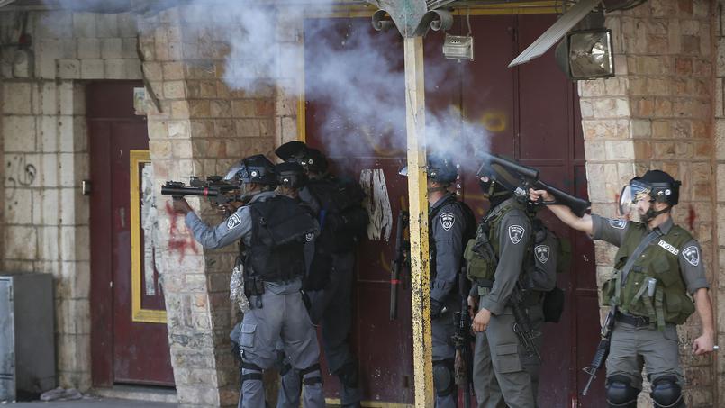 israel-defense